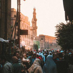 Однодневная поездка в Каир с Кипра